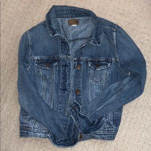 Denim Jacket from AE - Size M